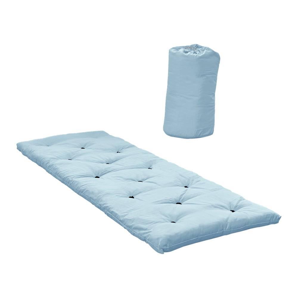Karup Design Posteľ pre návštevy Karup Design Bed in a Bag Light Blue