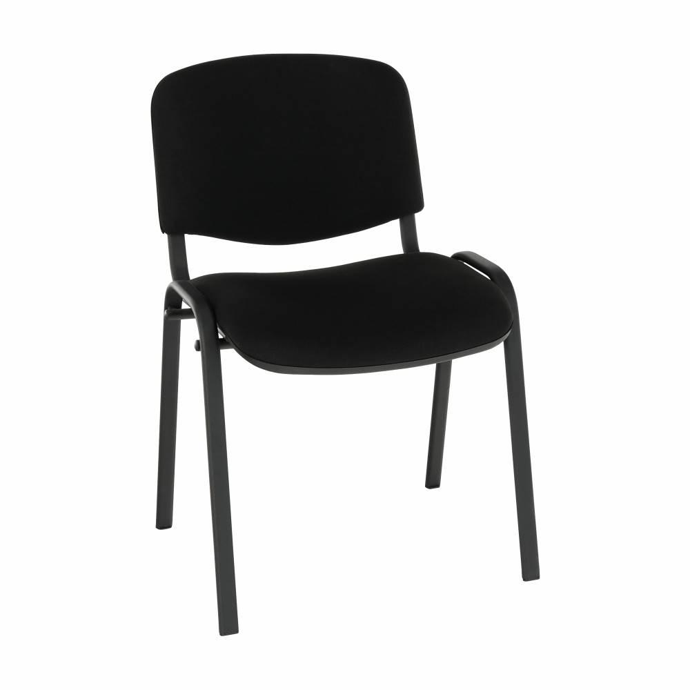 Kancelárska stolička čierna...