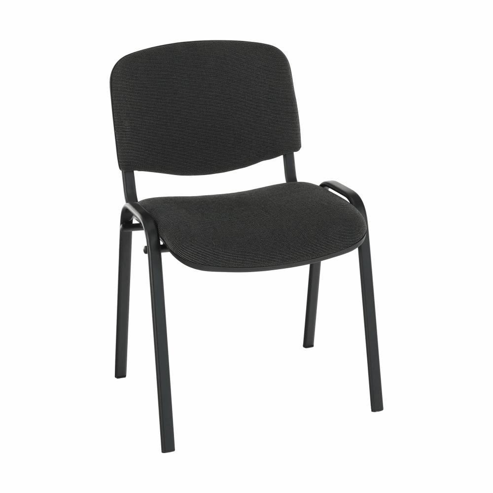 Kancelárska stolička sivá I...