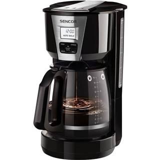 Kávovar Sencor SCE 5070BK čierny
